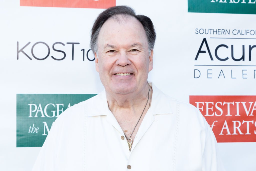 Dennis Haskins at the Laguna Beach Festival of Arts on August 25, 2018 | Photo: Getty Images