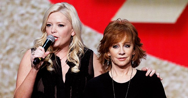 Reba McEntire and Melissa Peterman Reunite as 'Living and Learning' Podcast Co-hosts