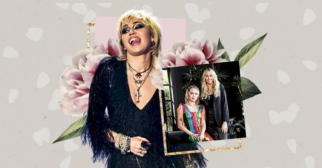 A Glimpse Inside Miley Cyrus's Eclectic Los Angeles Home
