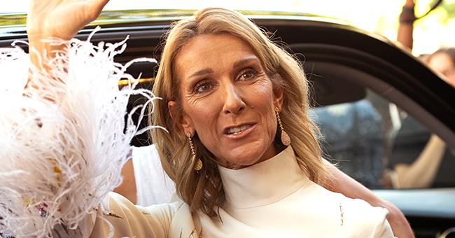 Montréal : Céline Dion signe une voiture pour soutenir la lutte contre le cancer