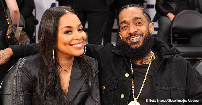 Nipsey Hussle's Longtime Girlfriend Breaks Silence on Rapper's Death: 'I'm Lost without You'