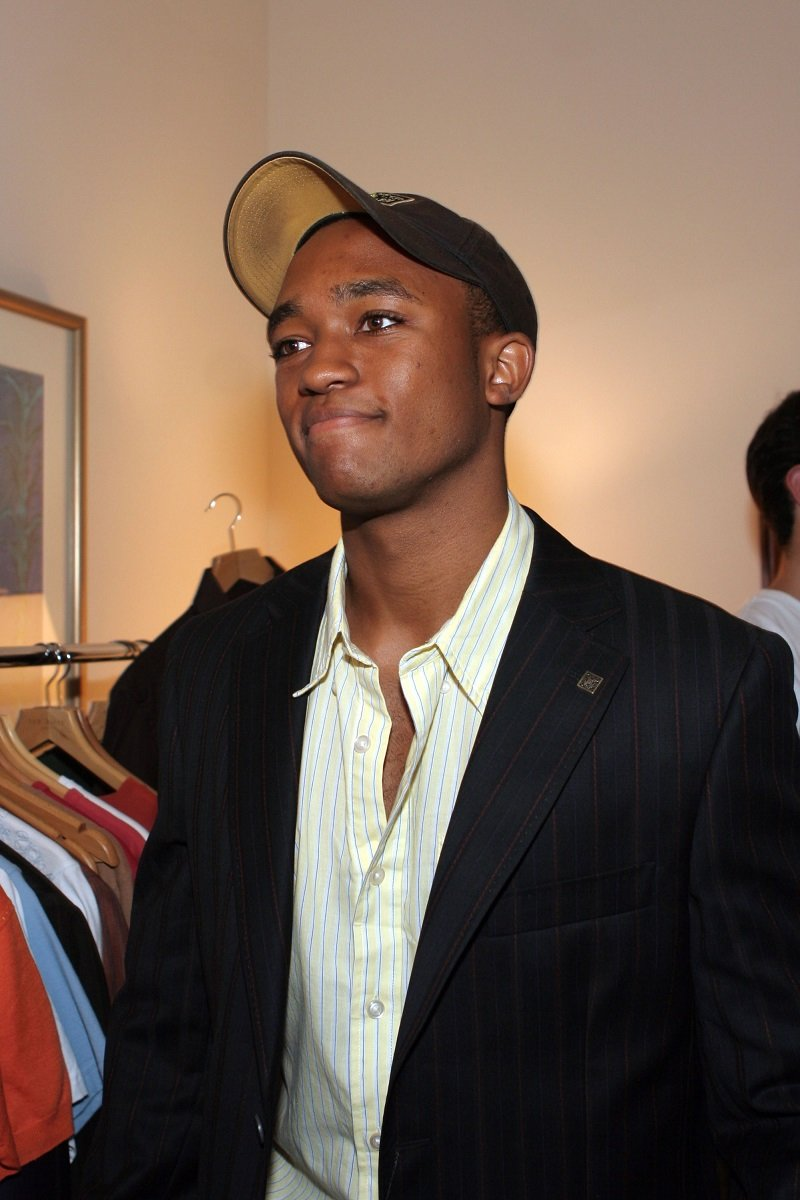Lee Thompson Young on August 27, 2005 in Miami Beach, Florida | Photo: Getty Images