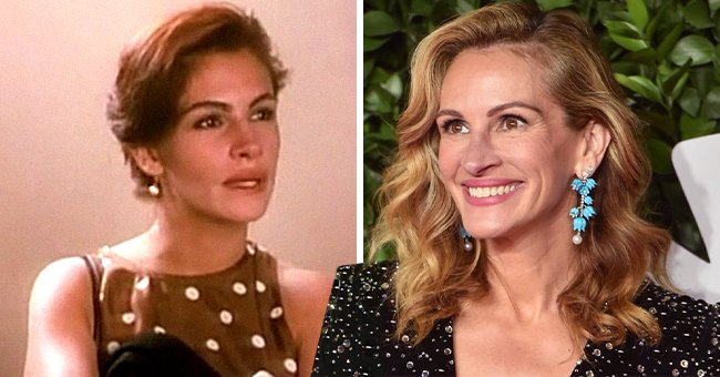 Check Out Julia Roberts' Style Evolution from 'Pretty Woman' 30 Years Ago to Now