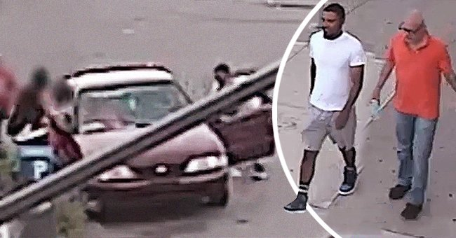 Mom Pulls Son Out Car Window after Man Snatches Him off a Queens Street