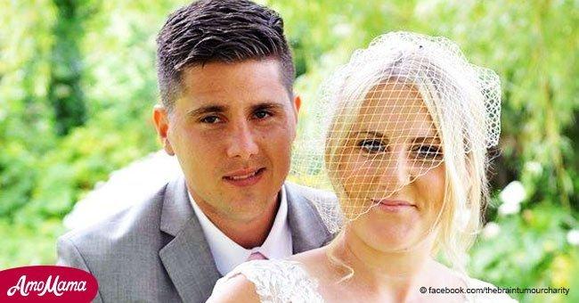 Peu de temps après la mort de son mari, cette femme a vu une photo et a découvert qu'elle aurait pu lui sauver la vie