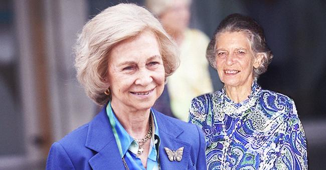 Así es Irene de Grecia: pianista prodigio, vegetariana y el mayor apoyo de su hermana, la reina Sofía