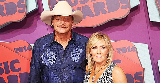 Alan Jackson Has Been Married to Wife Denise for 40 Years - Here's a Look at Their Relationship