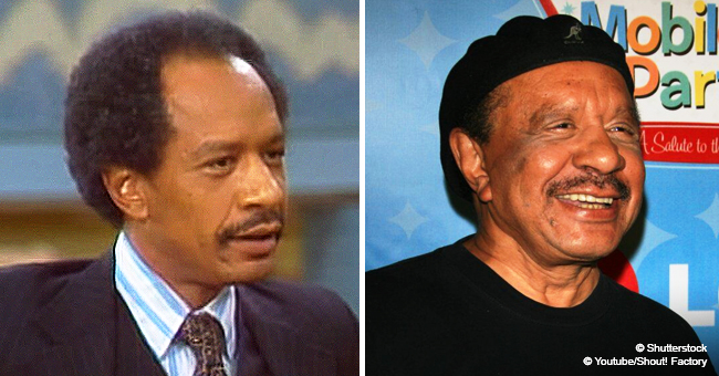 The Jeffersons' Sherman Hemsley Died with No Wife and Kids