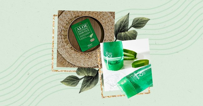 Our Pick: The Best Aloe Vera Products To Calm Sensitive Skin