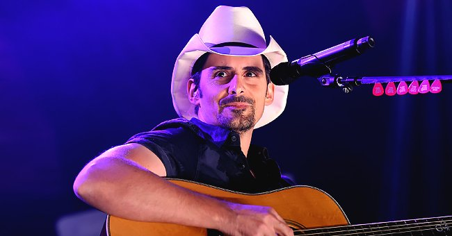Brad Paisley Is Mobilizing Volunteers to Deliver Groceries from His Free Store to the Elderly Amid Coronavirus Outbreak