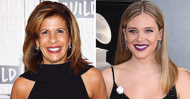Hoda Kotb Reveals She Had a Similar Experience as Lauren Akins When She Adopted Her Child