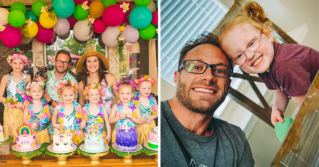Adam Busby of 'Outdaughtered' Responds to Criticism for 'Bad' Parenting Move