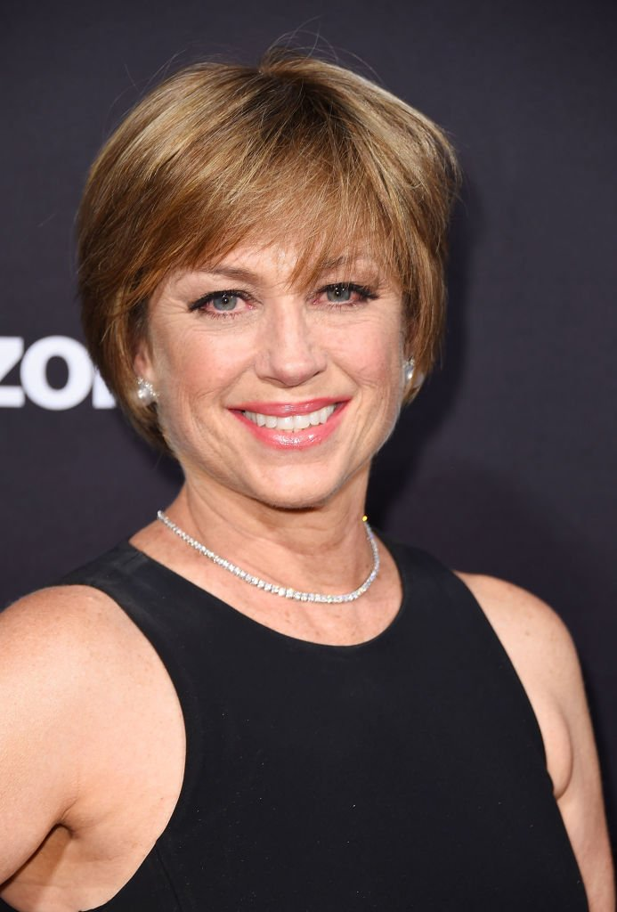 Dorothy Hamill attends the The Paley Honors: Celebrating Women In Television event at Cipriani Wall Street at on May 17, 2017 | Photo: Getty Images