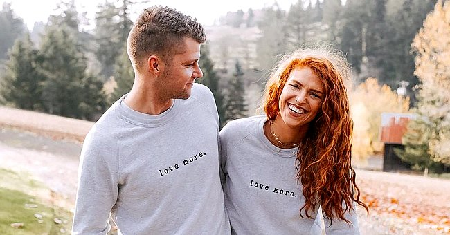 LPBW Alum Audrey Roloff Pens Inspiring Message under Sweet Video of Her Dancing with Jeremy