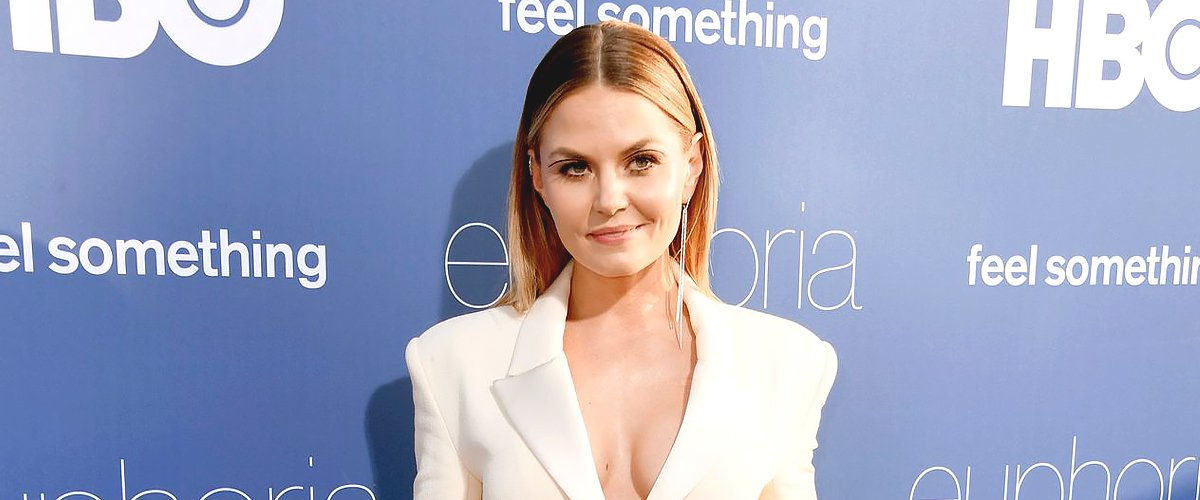 JenniferMorrison Was Once Engaged to 'House' Co-star JesseSpencer — inside Her Dating History