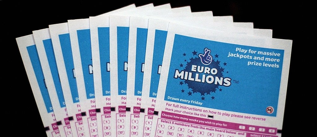 Euromillions.   Photo : Getty Images