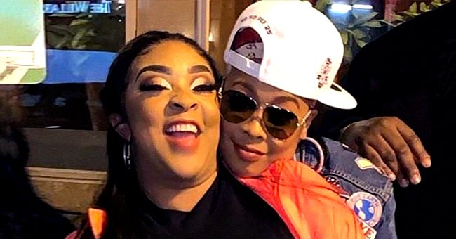 Da Brat and Girlfriend Jesseca Dupart Go Public with Their Relationship: 'My Forever'