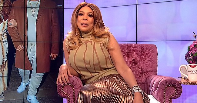 Wendy Williams Clears up Dating Rumors after Sharing Photo Hanging out with Alleged New Boyfriend