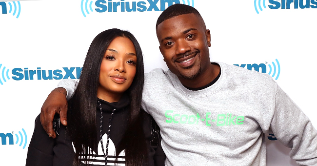 Ray J Honors Wife Princess Love with Sweet Photo and Message on Her 35th Birthday