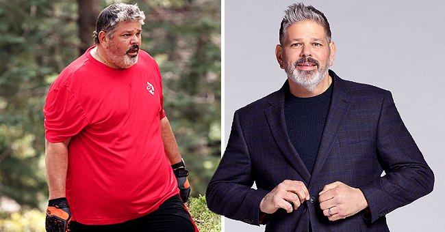 Jim DiBattista of 'Biggest Loser' Opens up about 144-Pound Weight Loss: 'I Was Killing Myself'