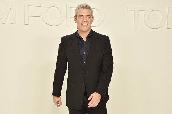 Andy Cohen at Milk Studios on February 07, 2020 in Los Angeles, California. | Photo: Getty Images