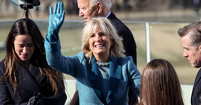 Facts About Jill Biden's Inaugural Look — From the Designer, Outfit Details to Special Meaning