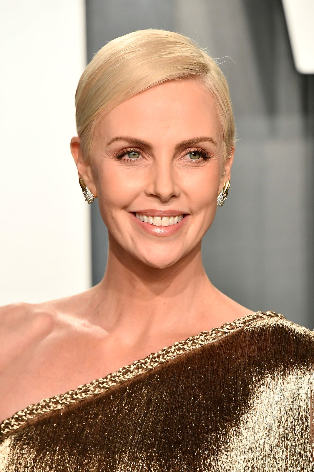 L'actrice Charlize Theron | Photo : Getty Images