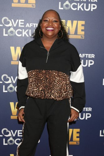 Sherri Shepherd at the WE TV's Real Love: Relationship Reality at the Paley Center for Media on December 11, 2018, in Beverly Hills.| Photo: GettyImages