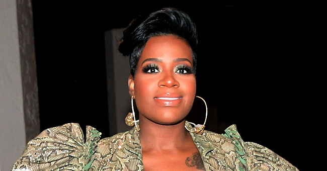 'Enough' Singer Fantasia Shares Photos of Grandson Khoen & Thanks Him for Bringing Joy