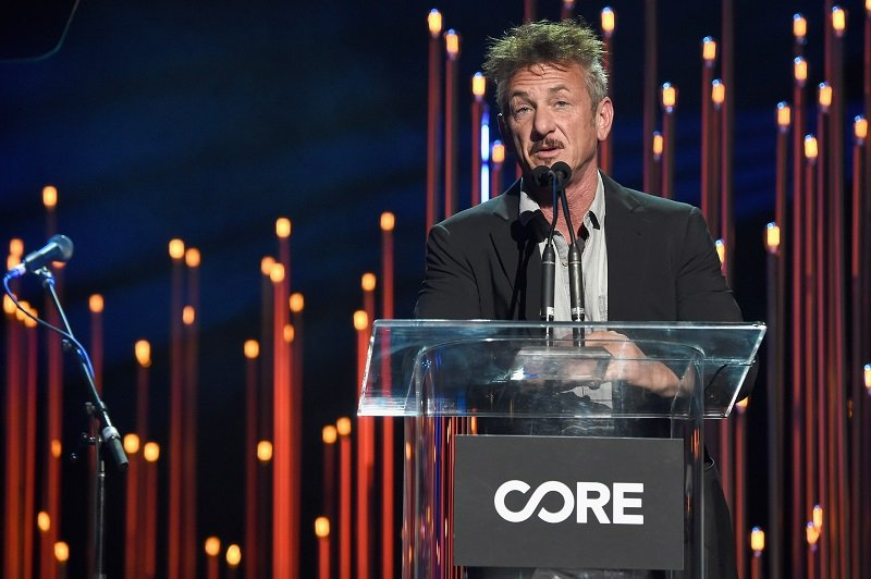 Sean Penn on January 5, 2019 in Los Angeles, California | Photo: Getty Images