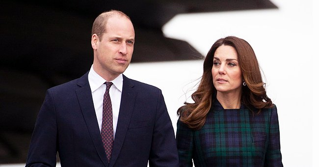 'Battle of Brothers': William Refused to Visit Harry & Meghan for a Week after Archie's Birth