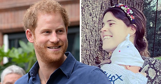 Us Weekly: Prince Harry Has Met Princess Eugenie's Newborn Son August Amid His Return to the UK