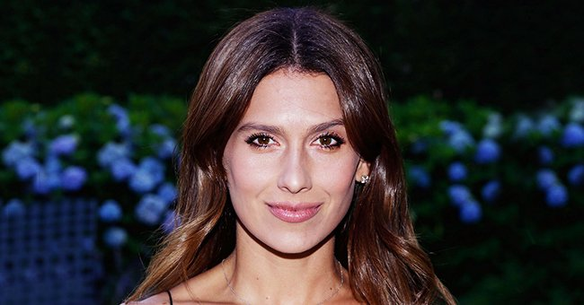 US Weekly: Hilaria Baldwin Knew She Was Pregnant Because She Was Getting Clumsy