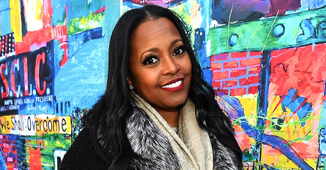 Keshia Knight Pulliam from 'The Cosby Show' Shares Photo of Daughter Ella Riding a Pony