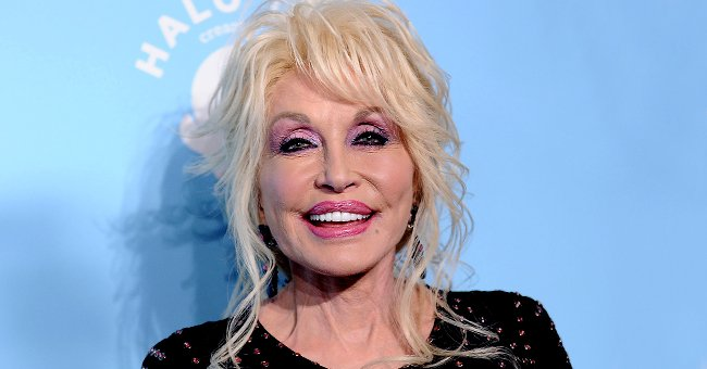TMZ: Playboy Wants to Shoot Country Icon Dolly Parton for Her 75th Birthday