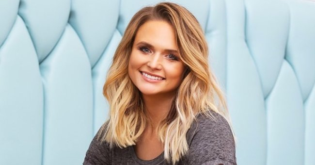 Fans Adore Miranda Lambert's Fringe Jacket as She Poses on a Horse's Saddle in Denim Outfit