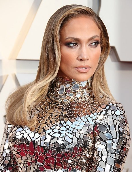 Jennifer Lopez at the 91st Annual Academy Awards in Hollywood, California | Photo: Getty Images