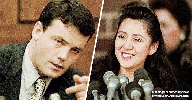 25 years after cutting off her husband's genitals, Lorena Bobbitt openly speaks about the event