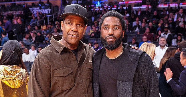 Denzel Washington's Son John Admits He Struggles to Trust People Because of His Famous Family