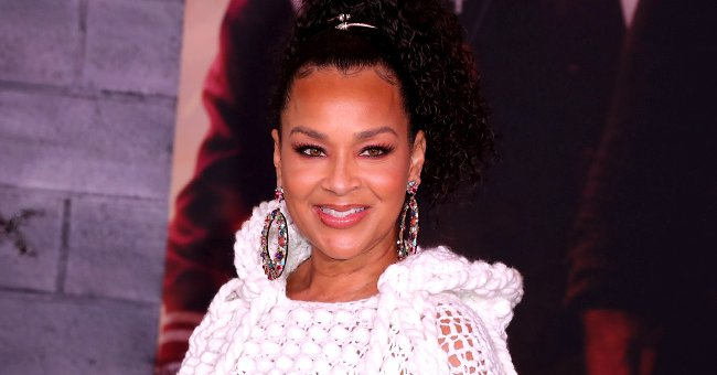 LisaRaye McCoy Speaks Candidly about Dating Bisexual Man in a past Relationship