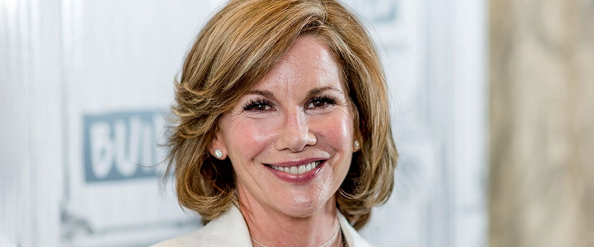 Melissa Gilbert Once Admitted Feeling Terrified by Her First-Ever Kiss from Co-Star Dean Butler
