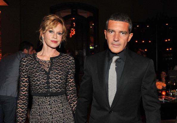 Antonio Banderas: porqué Melanie Griffith se sintió 'curada' tras divorciarse de él