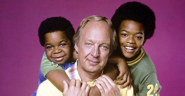 Todd Bridges from 'Diff'rent Strokes' Once Said TV Pops Conrad Bain Treated Him Better Than His Own Dad