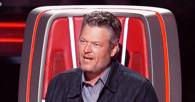 Blake Shelton from 'The Voice' Fires Back at Internet Troll Who Criticized the Singer's Southern Slang