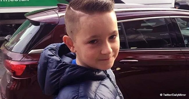 Mom heartbroken as 12-year-old son becomes the third family member to die in a car accident