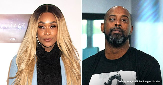 Tami Roman's Ex-Husband & Former NBA Star Kenny Anderson Hospitalized after Suffering a Stroke