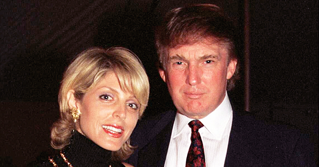 Donald Trump's Ex-Wife Marla Maples Sends Birthday Wishes to Her Only Daughter Tiffany