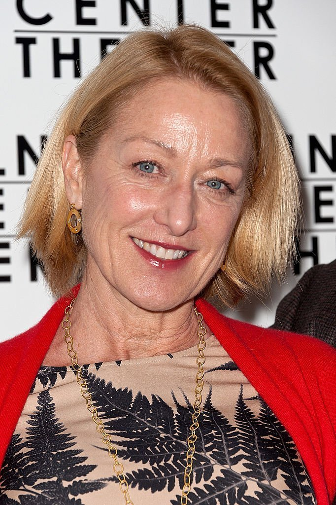 "Patricia Wettig attends the ""Other Desert Cities"" opening night after party at Marriott Marquis