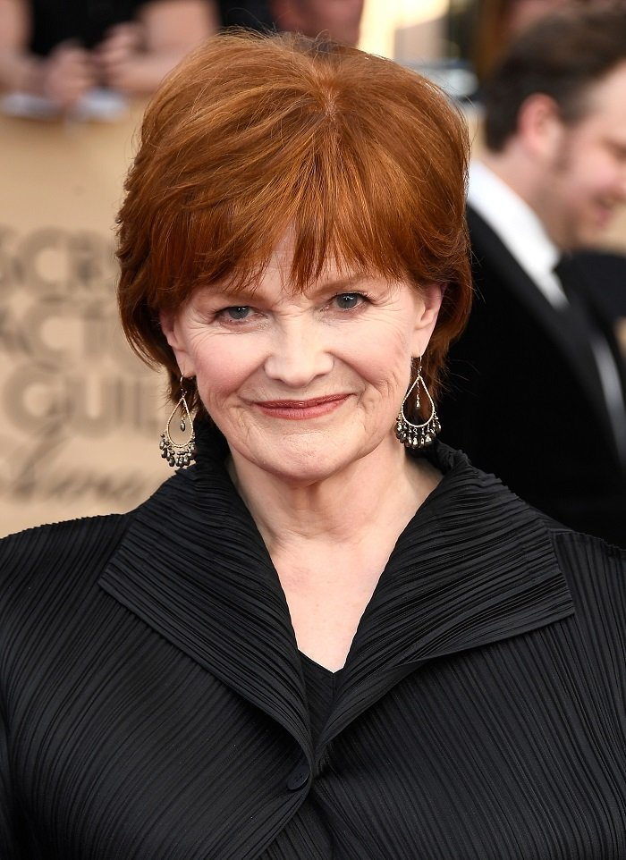 Blair Brown I Image: Getty Images