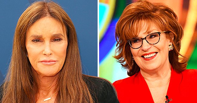 Caitlyn Jenner Responds After 'The View's Joy Behar Apologized For Misgendering Her